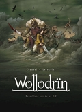 WOLLODRIN HC02. DE OCHTEND VAN DE AS