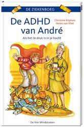 De ADHD van Andre