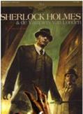 SHERLOCK HOLMES EN DE VAMPIERS VAN LONDO HC01. DE ROEP VAN HET BLOED