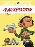 GUUST FLATER 02. FLATERFESTIJN