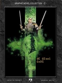 GESEL GODS HC02. DEEL 2 GESEL GODS, GAJIC, ALEKSA, MANGIN, VALÉRIE, Hardcover