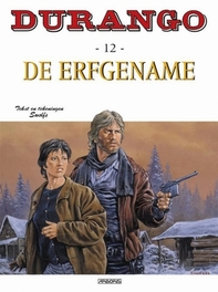 DURANGO 12. DE ERFGENAME DURANGO, Swolfs, Yves, Paperback