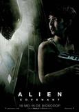 Alien - Covenant, (DVD)