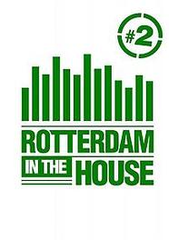 9789402163131 - Rotterdam in the House *2: 2. Tukker, Ronald, Hardcover - Boek
