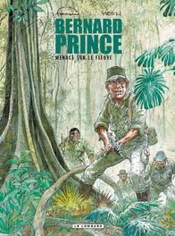 BERNARD PRINCE 18. ONHEIL OP DE RIVIER BERNARD PRINCE, HUPPEN, HERMANN, Paperback