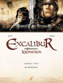 EXCALIBUR KRONIEKEN 01....
