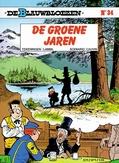 BLAUWBLOEZEN 34. DE GROENE JAREN