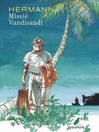 HERMANN 01. MISSIE VANDISANDI 01 HERMANN, Hermann, Paperback