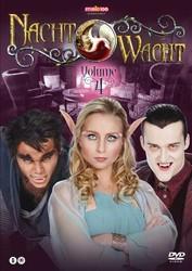 Nachtwacht - Vol.4 , (DVD)