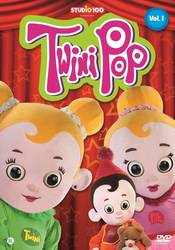 Twinipop - Volume 1, (DVD)