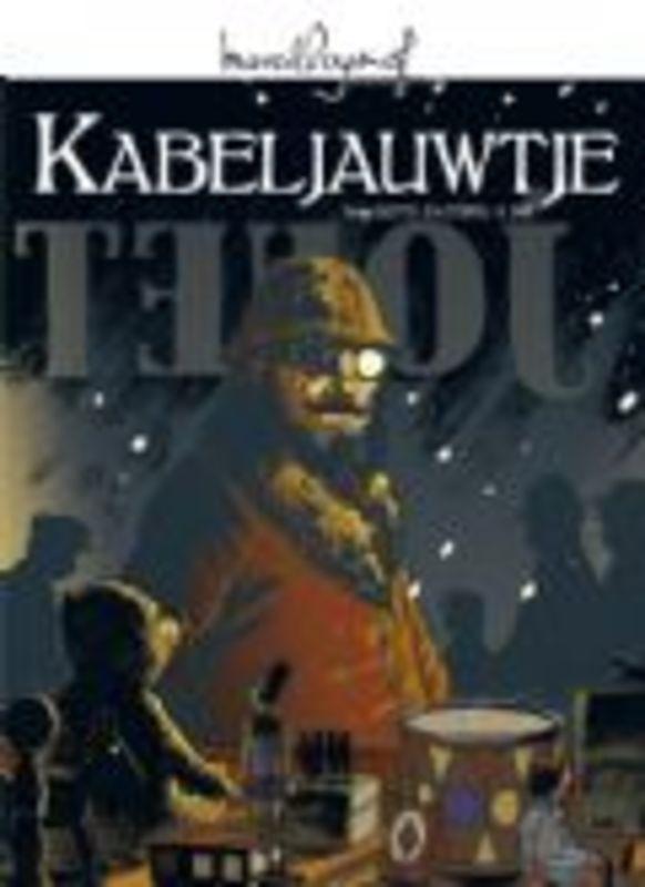 Kabeljauwtje Kabeljauwtje, Pagnol, Marcel, Hardcover