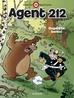 AGENT 212 15. ONGELIKTE BEREN!