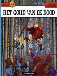 TRISTAN 01. HET GOUD VAN DE DOOD TRISTAN, Martin, Jacques, Paperback