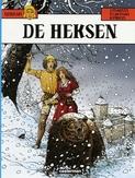 TRISTAN 10. DE HEKSEN