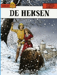 TRISTAN 10. DE HEKSEN TRISTAN, Payen, Hugues, Paperback