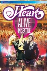 Heart - Alive In Seatle, (DVD)