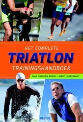 Het complete triatlon...