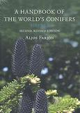 HANDBK OF THE WORLDS CONIFERS