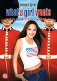 What a girl wants, (DVD)
