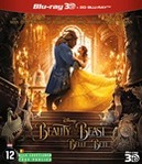 Beauty and the beast (3D)...