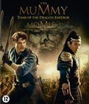 Mummy 3, (Blu-Ray)