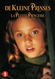 Little princess, (DVD)