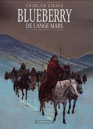 BLUEBERRY LT 19. DE LANGE MARS BLUEBERRY LT, GIRAUD, JEAN, CHARLIER, JEAN-MICHEL, Paperback