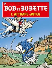 L'attrape-mites Bob et Bobette, Willy Vandersteen, Paperback