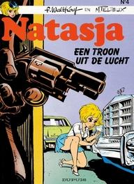 NATASJA 04. EEN TROON UIT DE LUCHT NATASJA, WALTHERY, FRANCOIS, Paperback