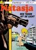 NATASJA 04. EEN TROON UIT DE LUCHT