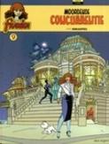 FRANKA 09. MOORDENDE CONCURRENTIE (NIEUWE COVER)