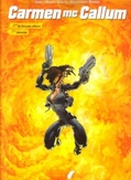 CARMEN MCCALLUM 01. DE SOANADA AFFAIRE: JAKURPA