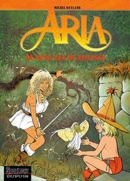 ARIA 06. DE RING VAN DE ELFLINGS ARIA, Weyland, Michel, Paperback