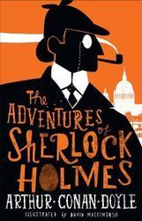 The Adventures of Sherlock...