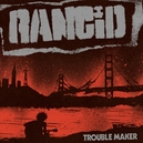 TROUBLE MAKER -LP+7'- 7INCH...