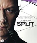 Split, (Blu-Ray)