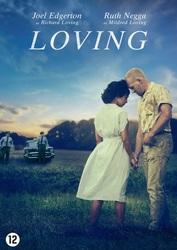 Loving, (DVD)
