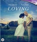 Loving, (Blu-Ray)
