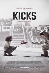Kicks, (DVD)