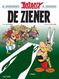 ASTERIX 19. DE ZIENER ASTERIX, UDERZO, ALBERT, GOSCINNY, RENÉ, Paperback