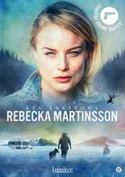 Rebecka Martinsson - Seizoen 1, (DVD) CAST: IDA ENGVOLL, EVA MELANDER, JAKOB OHRMAN