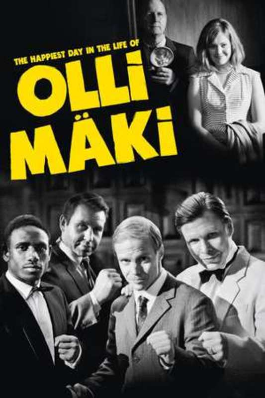 Happiest day in the life of Olli Maki, (DVD) DVDNL