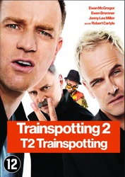 T2 - Trainspotting, (DVD)