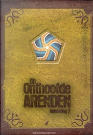 ONTHOOFDE ARENDEN BUNDEL 07. BUNDEL 7 bundeling, Kraehn, Jean-Charles, Hardcover