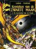 KRONIEKEN V.D. ZWARTE MAAN 02. DE STORMWIND VAN DE DRAAK