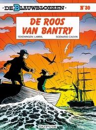 BLAUWBLOEZEN 30. DE ROOS VAN BANTRY BLAUWBLOEZEN, Cauvin, Raoul, Paperback