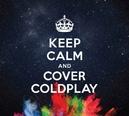 KEEP CALM & COVER.. .....