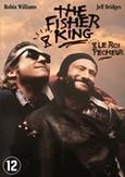 Fisher king, (DVD)
