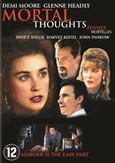 Mortal thoughts, (DVD)
