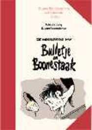 BULLETJE EN BOONESTAAK 02. OUWE HEIN'S EERSTE SCHIPBREUK BULLETJE EN BOONESTAAK, RAEMDONCK G. VAN, JONG A. DE, Paperback